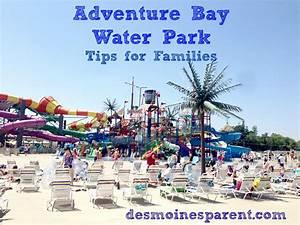 Adventure Bay Tips For Families - Des Moines Parent