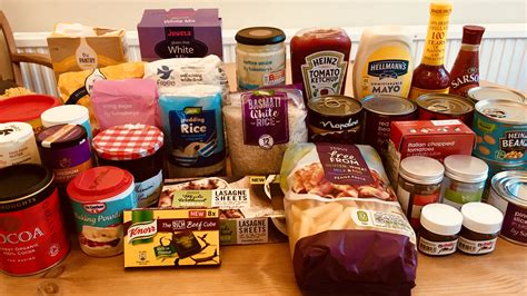 Store Cupboard Essentials by Gluten Free Store Cupboard Essentials Coeliac By Design