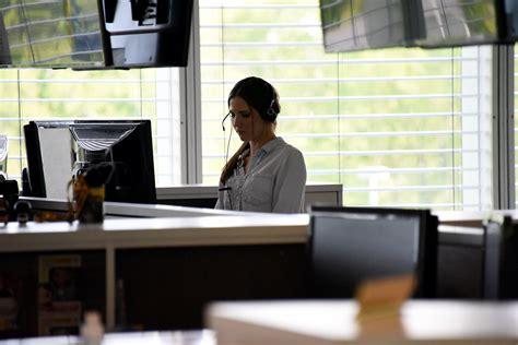 bureau call center on the front line fbi