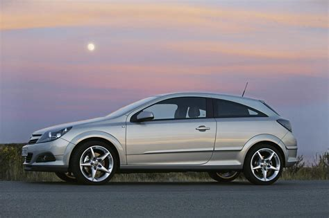 2007 Opel Astra Gtc Picture 140655 Car Review Top Speed