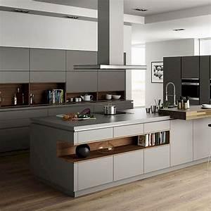 48, Luxury, Modern, Dream, Kitchen, Design, Ideas, And, Decor
