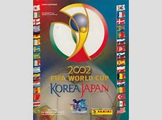 The Most Collectible Panini World Cup Sticker AlbumsSimoney
