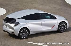 Voiture Hybride Rechargeable Renault : renault eolab hybride rechargeable ~ Medecine-chirurgie-esthetiques.com Avis de Voitures