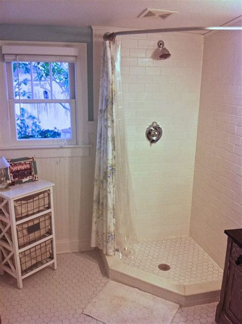how to make a shower curtain rod for clawfoot tub how to make an industrial style curtain rod