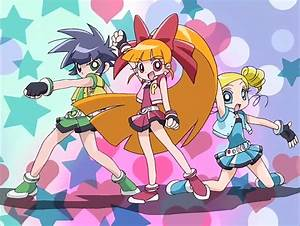 Ahead Of The Power Puff Girls Reboot This Is Power Puff