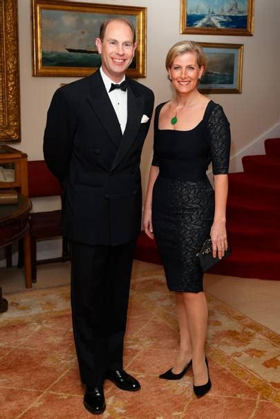 How Sophie, Countess of Wessex moved from being a career ...