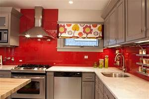 13 almost free kitchen updates hgtv With kitchen cabinets lowes with fabric letter stickers