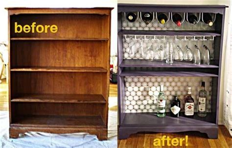 Armoire Cabinet Into A Bar by 21 Budget Friendly Cool Diy Home Bar You Need In Your Home