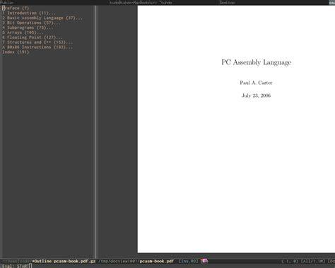[inutile] Emacs Vs Vi