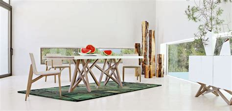 chaises contemporaines salle manger stunning table salle a manger contemporaine roche bobois