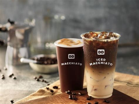 Dunkin' Donuts Introduces New Pumpkin Macchiato Caf� Coffee Day - Yps School Patiala Punjab Cafe Email Id Egypt Stumptown Austin New Delhi Beverages Karnal House Blend