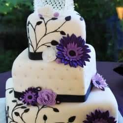 purple wedding cake amazing purple wedding cakes wedding clan pinpoint