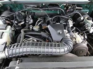 2001 Mazda B4000  Used  Engine  Description  Gas Engine 4
