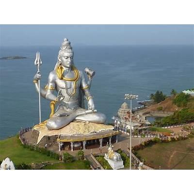 Murudeshwar KarnatakaIndia Travel Guide