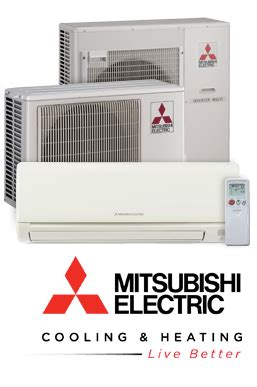 Cost Of Mitsubishi Electric Cooling And Heating by Mitsubishi Ductless Air Conditioners Abacus Houston