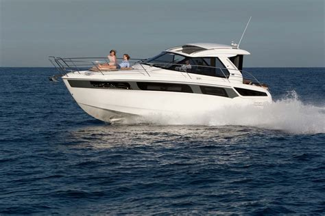Best Boats Bavaria Sport 360 Coupe Best Of Boats Award
