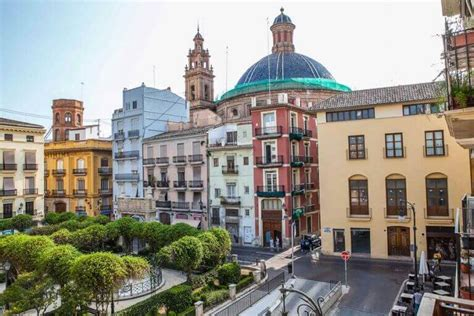 Valencia Apartments And Hotels For Stag, Hen And Group Travel