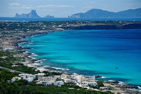 Formentera Balearic Islands Spain Places Pinterest