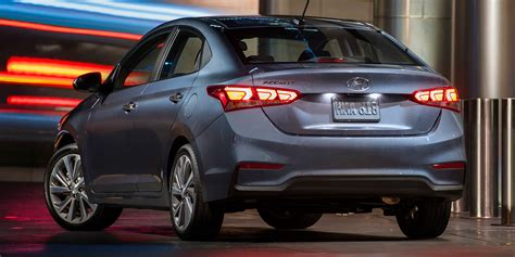 hyundai accent vehicles  display chicago