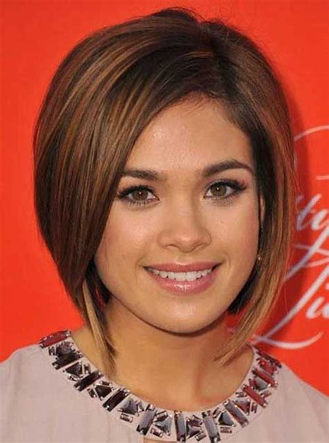30  Best Brown Bob Hairstyles   Bob Hairstyles 2017