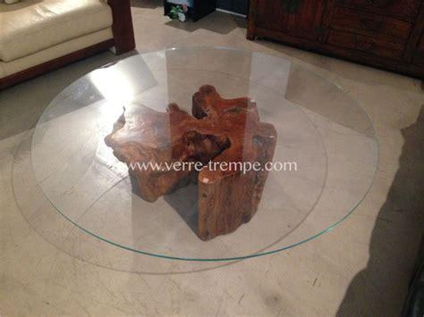 table cuisine verre trempé verre trempé clair sur mesure verre trempé sur mesure
