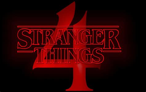 Stranger Things Season 4 will start filming from next week ...