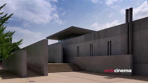 artecinema  tadao ando samurai architect youtube