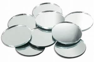 Petit Miroir Sur Pied : petit miroir rond ~ Teatrodelosmanantiales.com Idées de Décoration