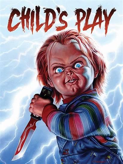 Play Child 1988 Killer Hicks Catherine Ray