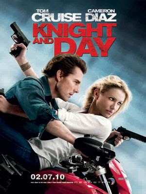 cinema   fun knight  day  james mangold