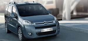 Citroen 7 Places : citroen berlingo multispace voitures 4x4 7 places le guide complet ~ Medecine-chirurgie-esthetiques.com Avis de Voitures