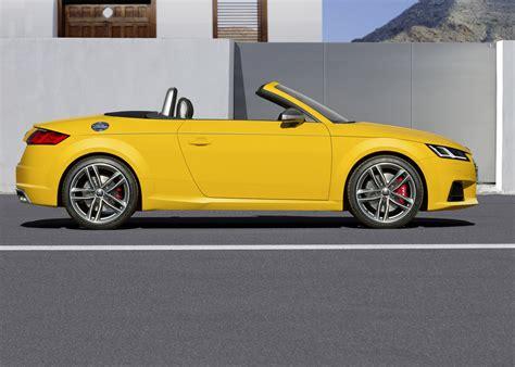 2018 Audi Tt Roadster Motrolix