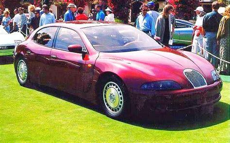 4 Door Bugatti Price by Bugatti Eb 112