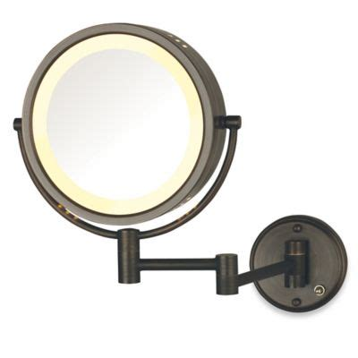 buy wall mount mirrors from bed bath beyond