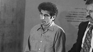 Angelo Buono Jr. - The 10 Most Infamous Murderers Who ...