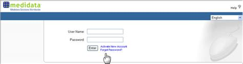 Forgot Password Or User Name?