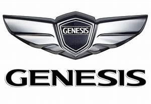 hyundai genesis emblem Genesis logo Logos