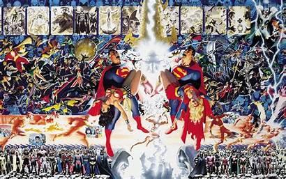 Dc Comic Comics Wallpapers Backgrounds