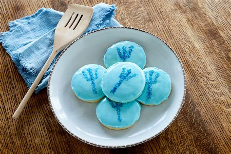 Recipe Percy Inspired Sugar Cookies With Royal Icing