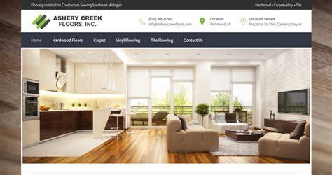 floor decor website ashery creek floors website macomb county mi contractorweb