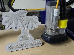 CNC Router Tutorial - 3D Art, Design and cut on CNC Mac