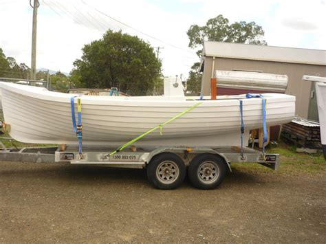 Fibreglass Boat Hulls For Sale by Scarborough Engineering Vintage Fibreglass Hulls