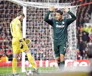 Lionel Messi vs Cristiano Ronaldo: Champions League ...
