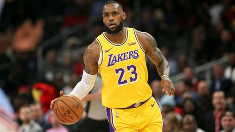 lebron james hopes lakers   star break  decompress