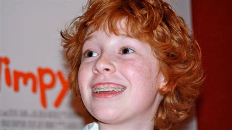 grayson russell diary of a wimpy kid grayson russell attends premiere in prattville of diary of