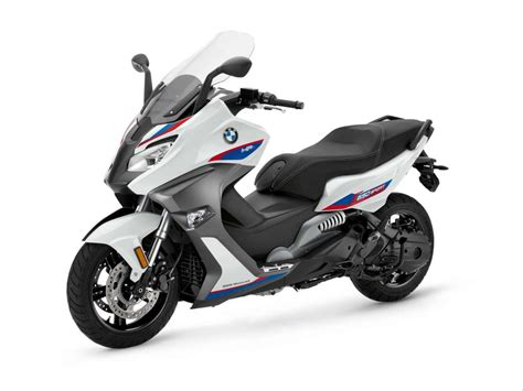 Bmw C 650 Motorcycle by 2019 Bmw C650 Sport Guide Total Motorcycle