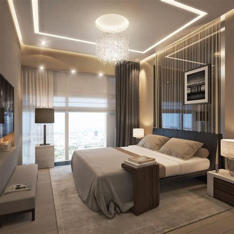 ikea bedroom concept for cool and modern interior design