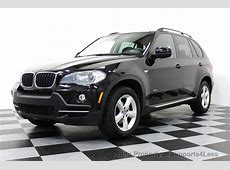 2008 Used BMW X5 30Si AWD SUV 7PASSENGER CAMERA