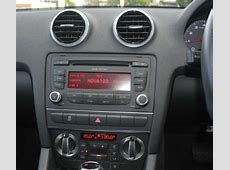 Audi A3 20062012 8P Aerpro