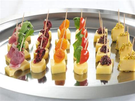 simple canape recipe ideas tasty food is what we do cocktail ideas hamilton
